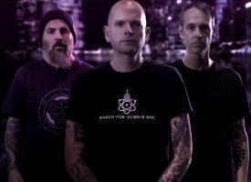 Nieuw album A Storm Of Light + Europese tour met MONO