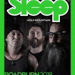 sleep Roadburn