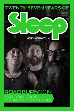 sleep Roadburn