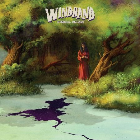 Windhand Eternal Returns