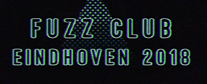 NMTH tipt Fuzz Club Eindhoven: APTBS, Black Angels, RMFTM en 10.000 Russsos