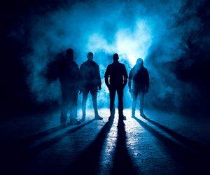 ALKYMIST met dikke Deense doom en een duistere video