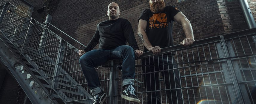 Interview: Bartje & De Rooie Jager over Faster & Louder en de dood van rock 'n roll in Nederland