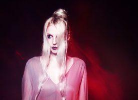 Noorse metal-sirene Sylvaine laat je uitgebreid voorproeven van nieuw album