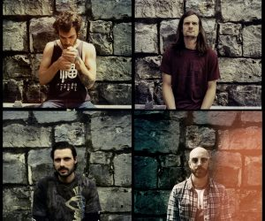 Nieuwe video All Them Witches + tour langs Sonic Whip en drie Belgische zalen