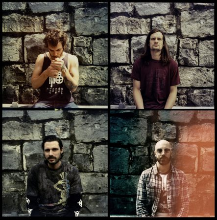 All Them Witches, foto Robby Staebler