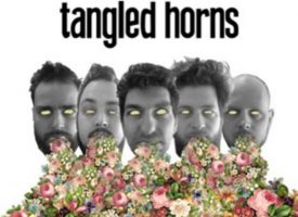 Tangled Horns teaset nieuw album met video en single Beautiful Flaw