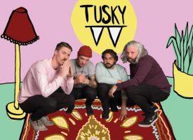 Interview: Tusky over de geheimen van Popronde, Jera, de bible belt, hard werken en goede liedjes