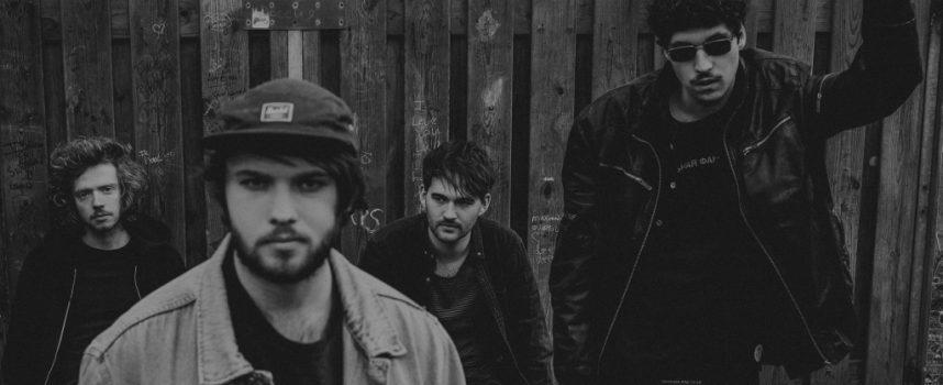 Meet GRAMMA: Satan-boys Lookapony vormen punkband, debuteren op Burger Records