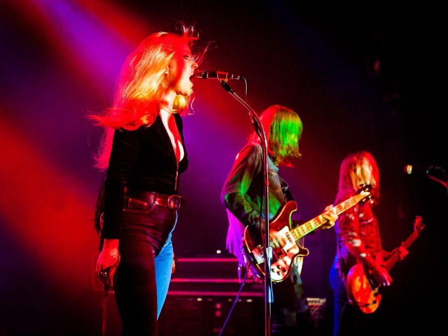 Lucifer, Desertfest Antwerpen, foto Roy Wolters