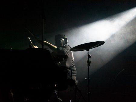 Wyatt E, Desertfest Antwerpen, foto Roy Wolters