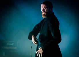 Desertfest: Elder in twee etappes en absolute devotie in de Kathedraal van Amenra
