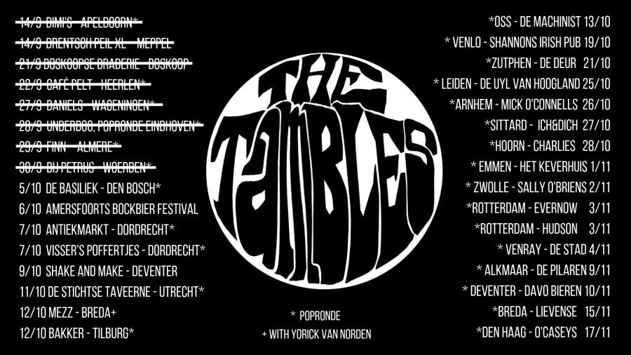 The Tambles Popronde