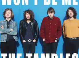 Hete Popronde-tip: The Tambles met een aanstekelijke rock 'n roll-single