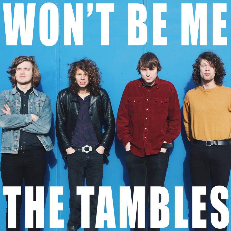 The Tambles single