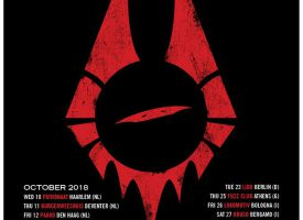 Tipperdetip: Radio Birdman is in het land, Haarlem, Deventer en Den Haag beware