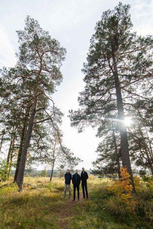 Cosmute in Finland, foto Denise Janssens