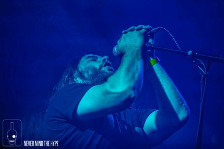 Mourning Beloveth op Into The Void, foto Rob Sneltjes