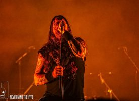 Into the Void dag 2: De adrenaline-injectie van Orange Goblin