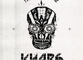 Albumreview: beuken in het breakbeatgesticht met KNARS