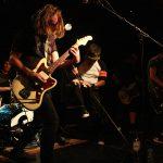 Green Lizard x Rudeboy 90ies Tribute in dB's, foto Frieda Vuur