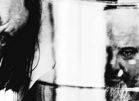Albumprimeur: Crayon Sun, smerige psychblues van Aldo Struyf en Big Dave Reniers