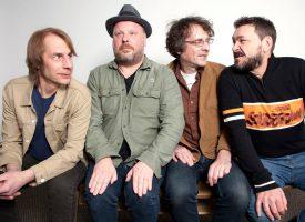 Le Grunge Who: dertig jaar Mudhoney op LGW