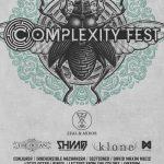 Complexity 2019 Zeal Ardor