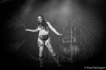 Cirque du Mort, Helldorado, foto Paul Verhagen