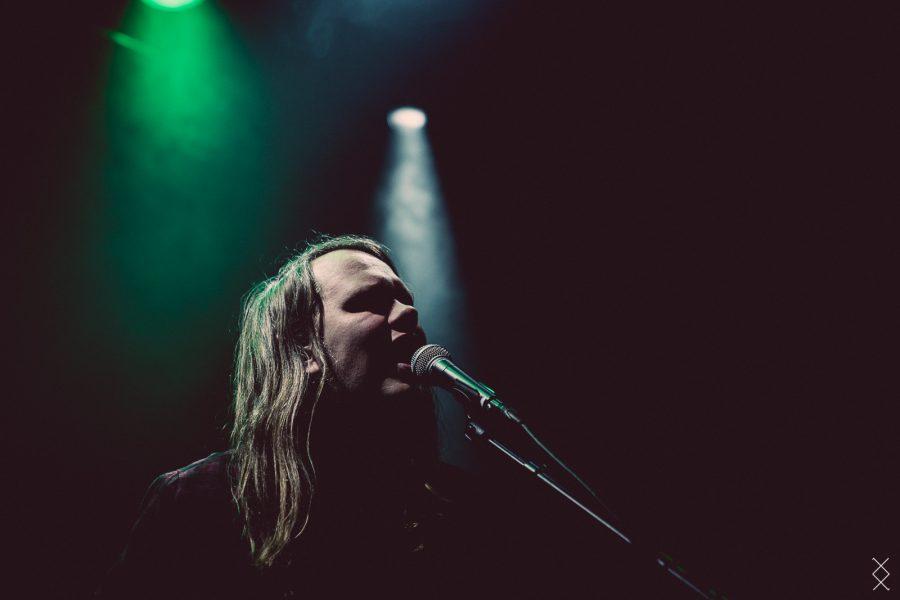 Kleazer in Hedon, foto Maron Stills