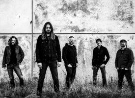 NMTH presents Monomyth albumrelease in EKKO, 22-02-19