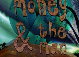 Money & The Man lanceert debuutplaat vol vuige garageblues