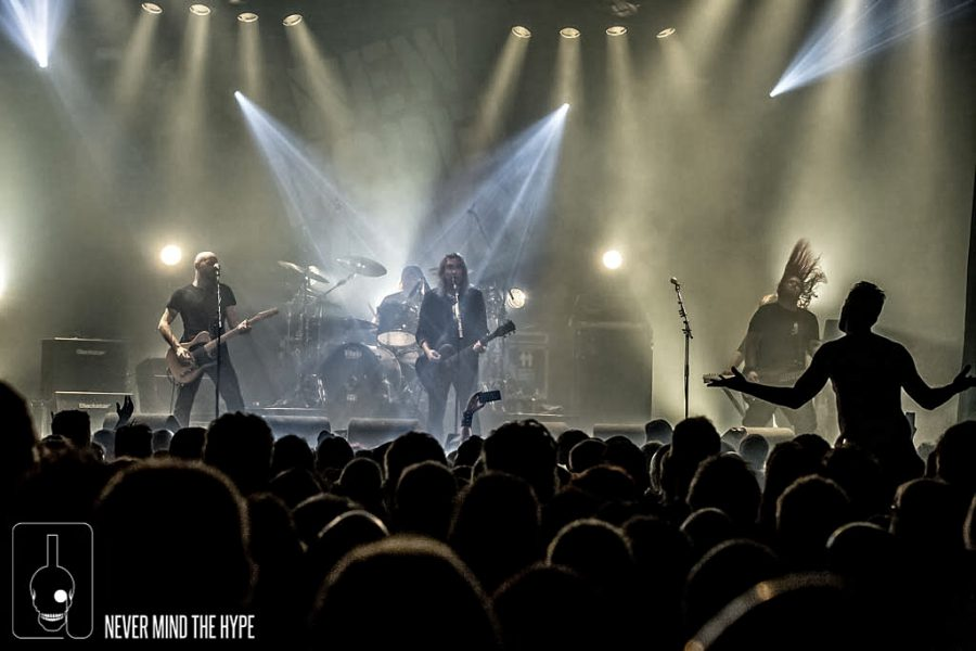New Model Army - Melkweg Amsterdam 16-12-2018 ©RobSneltjes (7)