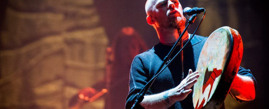 Interview: Wardruna's Einar Selvik on Kvitravn and rediscovering the sacred earth