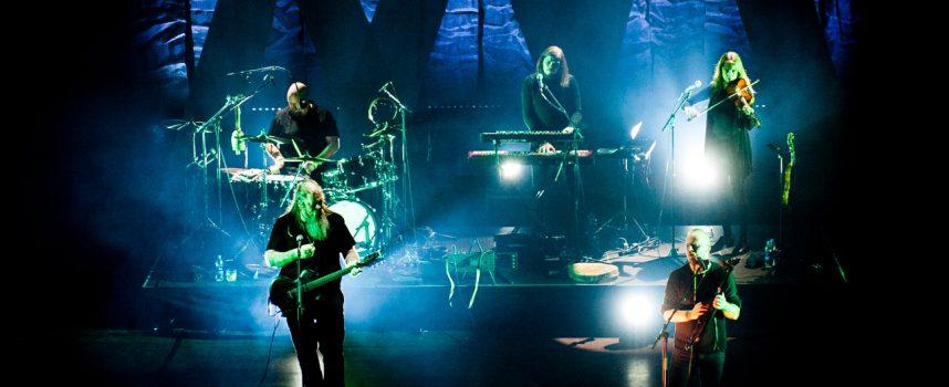 Een avond mystiek met Ivar Bjørnson en Einar Selvik in TivoliVredenburg
