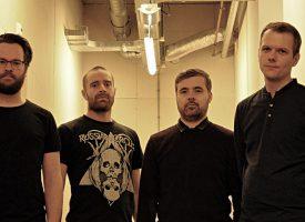 Complexity-tip: Fire Walk With Us na 2 jaar terug met nieuw album
