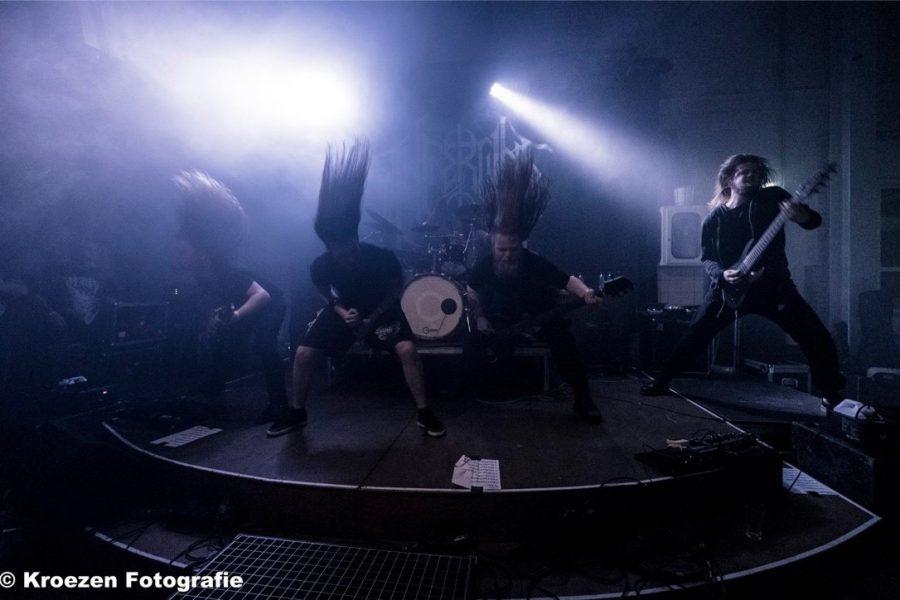 Inferum, foto Kroezen Fotografie