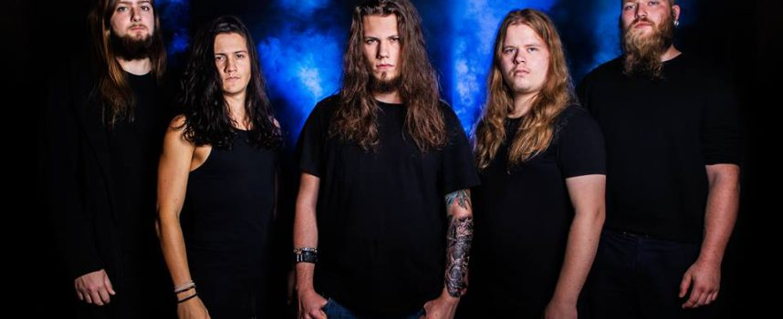 Interview: Inferum over death metal, Wacken, Complexity, Metal Factory en de debuutplaat