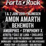 Fortarock 2019 1 feb