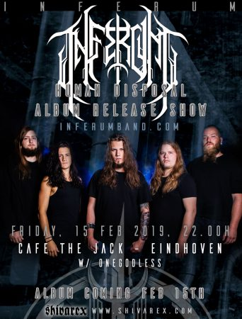 Inferum releaseshow