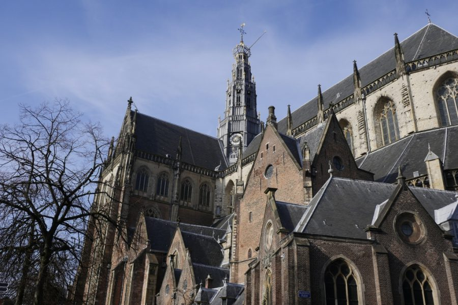 Haarlem, foto Timothy Aarbodem