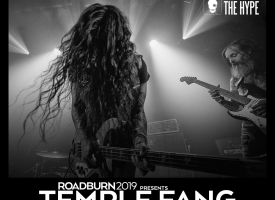 Roadburn & NTMH Present: Temple Fang