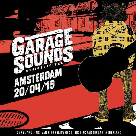 Garage Sounds NL