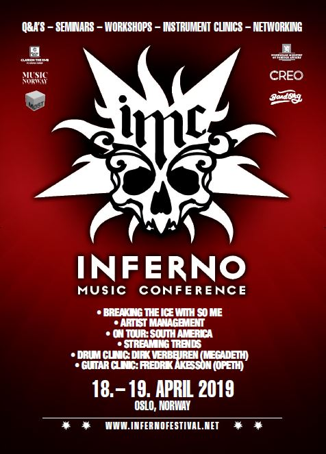 Inferno 2019
