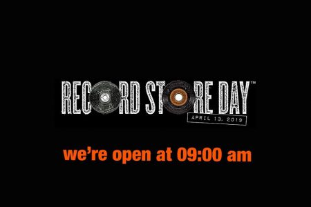 Record Store Day in Sounds Tilburg
