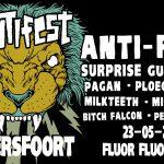 Antifest 2019