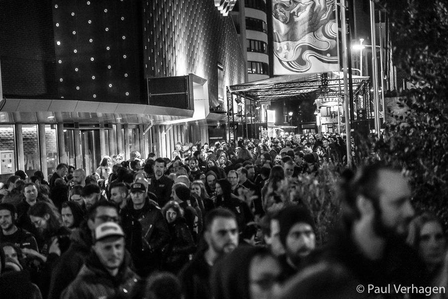 Crowd and Vibe Roadburn, photo Paul Verhagen