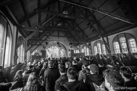 Crowd and Vibe Roadburn, photo Paul Verhagen