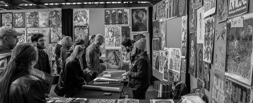Only Merch is Real: the Roadburn merchandise experience