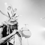 Heilung live op Roadburn, foto Roy Wolters
